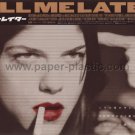 KILL ME LATER Dana Lustig movie flyer Japan - Selma Blair [PM-100f]
