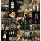 Jan Svankmajer LITTLE OTIK + 2 other movie flyers Japan [PM-100f]