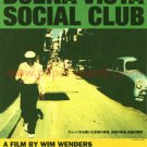 BUENA VISTA SOCIAL CLUB Wim Wenders 5 flyers Japan [PM-200]