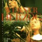 AGUIRRE Werner Herzog Klaus Kinski video flyer Japan [PM-100f]