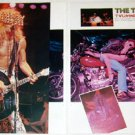 THE TUBES magazine clippings Japan 1979 #2 - exclusive photos taken in Japan [PM-100]