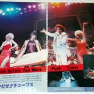 THE TUBES magazine clipping Japan 1979 #1 - color live photos [PM-100]