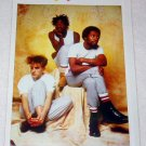 THE FUN BOY THREE TERRY HALL magazine clipping Japan 1982 [PM-100]