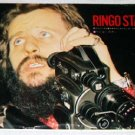 RINGO STARR magazine clipping Japan 1972 #2 [PM-100]
