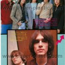 PLAYER magazine clipping Japan 1978 #1 + DWIGHT TWILLEY BAND [PM-100]