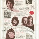 NEIL DIAMOND THE DOORS CHER LP advertisement Japan 1972 [PM-100]