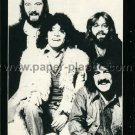 NAZARETH magazine clipping Japan 1976 #1 [PM-100]