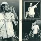 JIMMY CLIFF magazine clippings Japan 1978 - exclusive photos - reggae [PM-100]