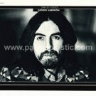 GEORGE HARRISON magazine clipping Japan 1976 #1 [PM-100]