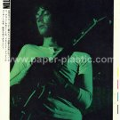 ERIC CLAPTON magazine clipping Japan 1970 [PM-100]