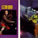 ELTON JOHN magazine clipping Japan 1973 #4 [PM-100]