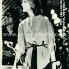 DEBBY BOONE magazine clipping Japan 1978 #3 [PM-100]