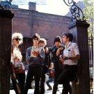 BLONDIE DEBBIE HARRY magazine clipping Japan 1977 #2 [PM-100]