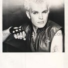 BILLY IDOL magazine clipping Japan 1983 [PM-100]