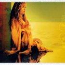 STEVIE NICKS postcard for Trouble in Shangri-La 2001 [PM-100]