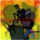 BENT FABRIC small lenticular promo for Jukebox 2006 [PM-50]