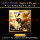 YNGWIE MALMSTEEN The Genesis CD flyer Japan 2002 [PM-100f]