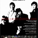 THE ROLLING STONES remastered CD flyer Japan 2002 [PM-200f]