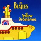 THE BEATLES Yellow Submarine Songtrack flyer 1999 Japan #2 [PM-100f]