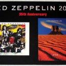 LED ZEPPELIN 35th Anniversary CD reissue flyer 2003 Japan [PM-100f]