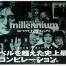 JOHN LENNON QUEEN ABBA ROLLING STONES CD flyer Japan [PM-100f]