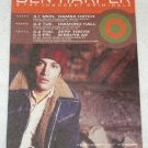 BEN HARPER tour & DVD flyer Japan 2004 [PM-100f]