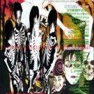 BALZAC tour flyer Japan 2001 atom age vampire in 308 [PM-100f]