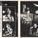 THREE DOG NIGHT magazine clipping Japan 1975 - exclusive photos [PM-100]