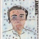 FRANCESCO CLEMENTE exhibition flyer Japan 1994 [PM-200]
