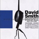 DAVID SMITH art exhibition flyer Japan 1994 [PM-100]