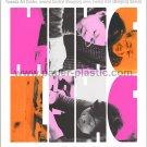 MICHAEL LIN art exhibition flyer Japan 2011 [PM-200]