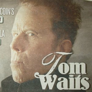 TOM WAITS RICH AUCOIN KID KOALA ZOLA JESUS ST. VINCENT mag Canada November 2011 [SP-500]