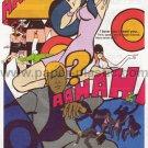 JEU DE MASSACRE / COMIC STRIP HERO Guy Peellaert movie flyer Japan [PM-100]