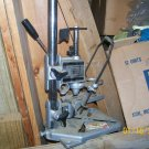 drill press