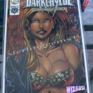 WIZARD 1/2 DARKCHYLDE REDEMTION W/COA QUEEN 00
