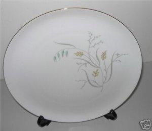 Baronet Dinner Plate Bavaria Germany Lyra M1