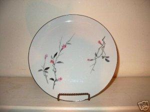 Fine China Cherry Blossom Dinner Plate  I09