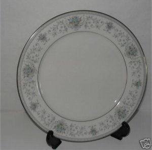 Carico Dinner Plate Fine China Tivoli  7954   M2a
