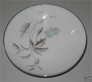 Noritake Coupe or Soup Bowl  Corliss  Pattern 5765   M1