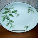 "Moderna Ceylon 10"" Oval Vegetable Bowl    B06"