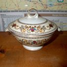 Royal Embassy Wheeling Sugar Bowl with Lid    B05