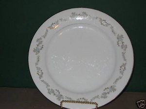 Noritake Leonore Dinner Plate I44