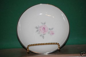 Rose China Perfection Berry Bowls 3310  I71