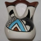 Peter's Pottery 1981 Bottle & Specialty Club  A5