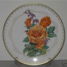 Boehm Roses of Excellence Collection Brandy  MT