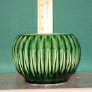 Green Round USA PlanterI60