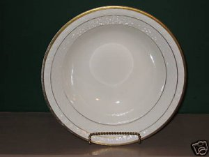 W.H. Grindley Serving Bowl I36