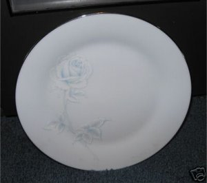 Noritake Dinner Plate #2934 Virtue  MT