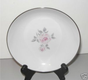Fruit Bowl  Rose China N  Perfection Japan  M1