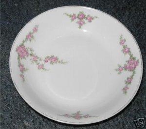 H C Selb Bavaria Rosalinda Berry or Fruit Bowl    M2